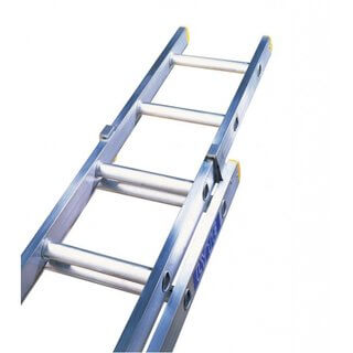 Double Extension Ladder - Push-Up